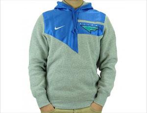 Nike Hoody Pullover Herren