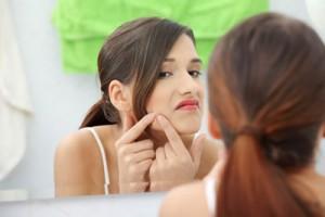 Beauty Quick-Tipp 9 SOS Pickel