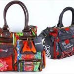 Desigual Taschen verschiedene Ausführungen