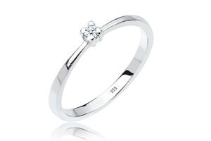 DIAMORE Ring Diamant für 49,90 Euro statt 269,00 Euro