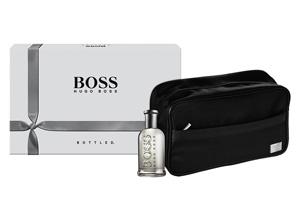 Hugo Boss Boss Bottled Duftset 36 Prozent günstiger