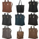 Luxus Designer Damen Shopper 50 Prozent günstiger