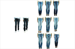 Pepe Jeans Damen Herren 58 Prozent Rabatt