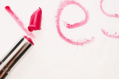 Beauty Quick Tipp 1 Lippenstift abgebrochen
