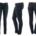 Tom Talor Extra Skinny Damen Jeans