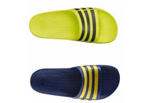 Adidas Badelatschen