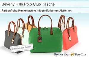Beverly Hills olo Club Henkeltasche