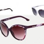 Diesel Sonnenbrille Damen
