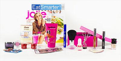 Pink Box gratis Inhalt