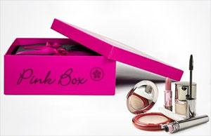 Pinkbox gratis