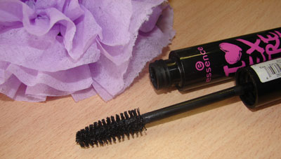 Top 5 unter 5 TAG Essence Mascara