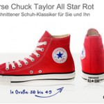 Converse Chuck Taylor All Star rt