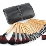 Make up Pinsel 24 Teile