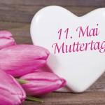 Muttertagsgeschenke ab 7,90 Euro