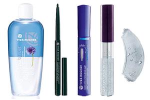 Yves Rocher Make-Up-Set für Wassernixen 56% günstiger