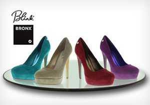 Blink Bronx Schuhe
