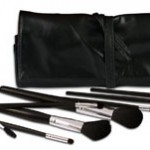 Boulevard de Beauté Make-up Pinsel-Set
