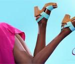 Geox Lillys closet Kreds Schuhe