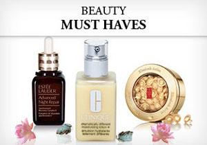 Luxus Hautpflege reduziert