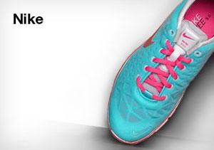 Nike Sport Freizeitschuhe