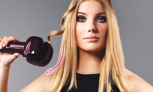 Babyliss Secret Curl Lockendreher günstiger