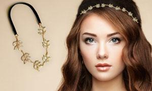 Haarband filigran