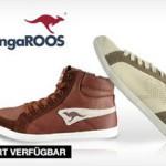 Kangaroos Schuhe günstig