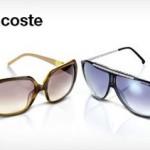 Lacoste Sonnenbrillen stark reduziert