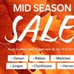 C&A Mid Season Sale