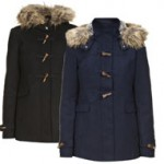 Tm Tailor Dufflecoat Jacke Winter