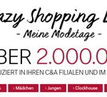 C und A Shopping Rabatte
