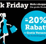 Mirapodo Black Friday