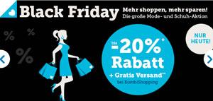 Mirapodo Black Friday