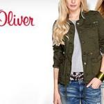 s.Oliver Mode stark reduziert