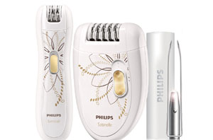 Philips Epilierer Otto