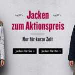 Tom Tailor Jacken Sale
