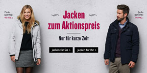 Tom Tailor Jacken Sale