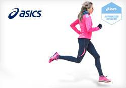 Asics Sport Mode Schuhe günstiger