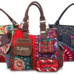 Desigual Handtaschen günstiger