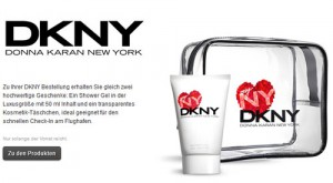 DKNY Woman Energizing arfum Duft Rabatt Gratis