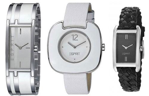 Esprit Uhren Rabatt