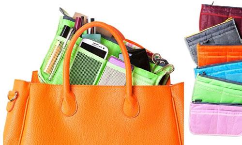 Handtasche Ordnung Organizer