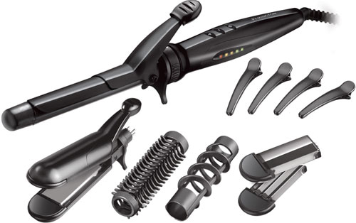 Remington Multistyler