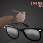 Sonnenbrillen Ray Ban Fila