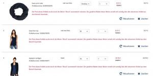 Tom Tailor Sale Rabatte Angebot