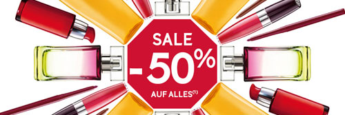 Yves Rocher Sale