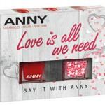 Anny Nagellack Set Valentinstag