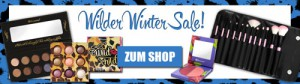 bhcosmetics Make up Wintersale reduziert