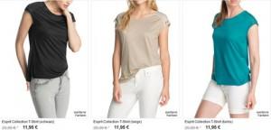 Esprit Mode günstiger Auswahl