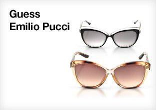 Sonnenbrillen Guess Emilio Pucci